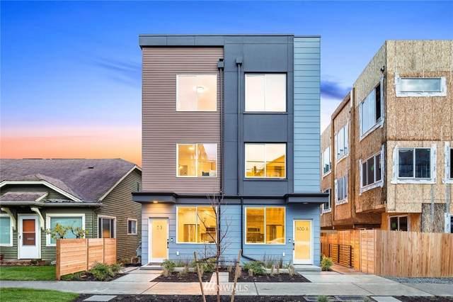 1430 24th Avenue, Seattle, WA 98122 (#1712454) :: McAuley Homes