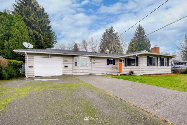 1334 Ivy Road, Bremerton, WA 98310 (#1712933) :: The Shiflett Group