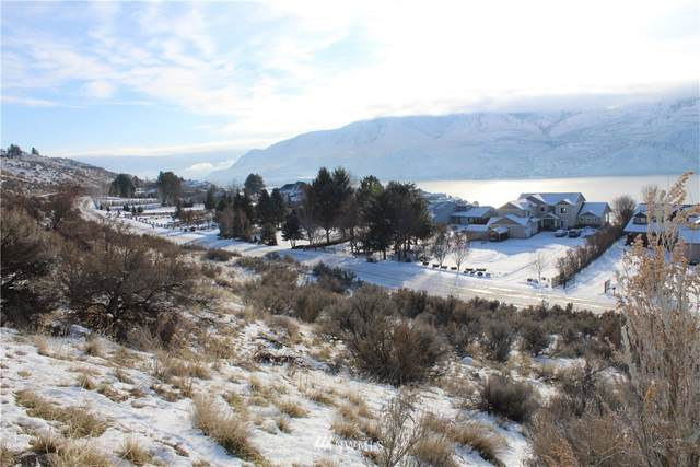 330 Highpoint Lane, Chelan, WA 98816 (#1712959) :: Pickett Street Properties