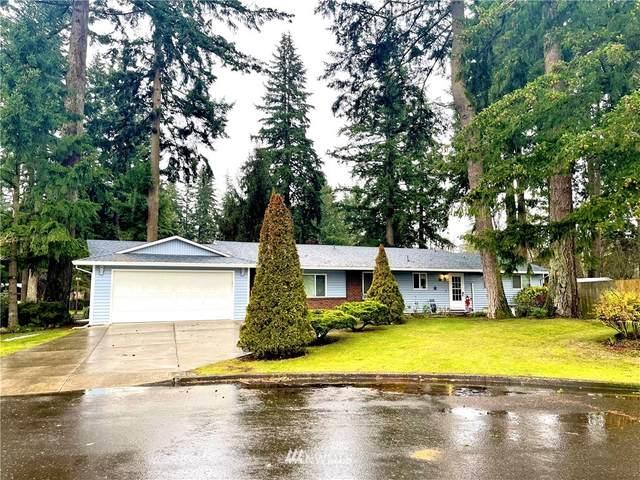 1220 NE 129th Avenue, Vancouver, WA 98684 (#1713255) :: Mike & Sandi Nelson Real Estate