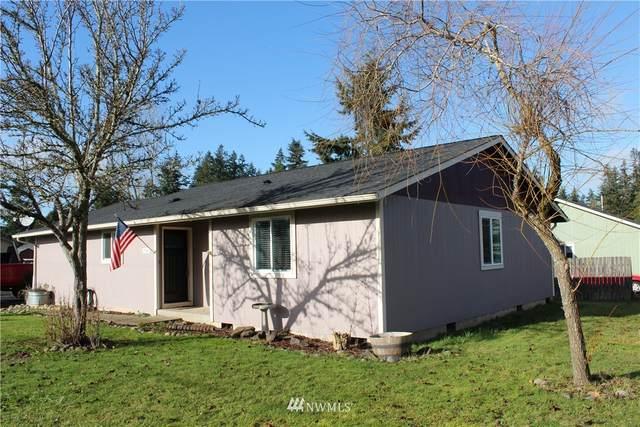 750 W Vine Street, Napavine, WA 98565 (#1713257) :: Better Properties Real Estate