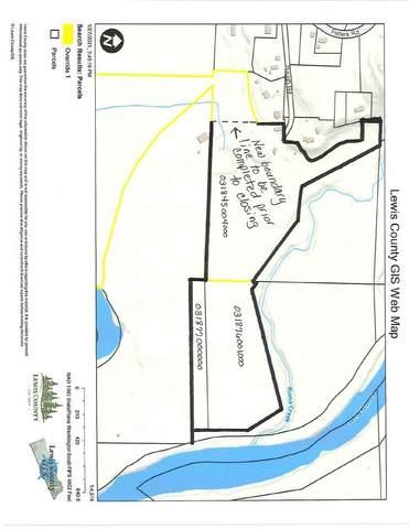 0 Baugh, Randle, WA 98377 (MLS #1713483) :: Brantley Christianson Real Estate