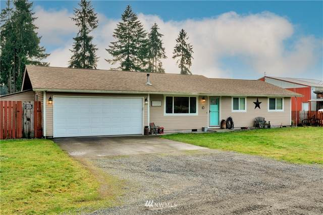 17415 Jordan Street SW, Rochester, WA 98579 (MLS #1713724) :: Community Real Estate Group