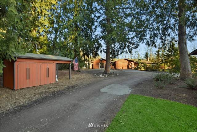 31015 76th Avenue NW, Stanwood, WA 98292 (#1713841) :: Costello Team