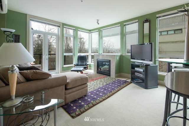 1760 N Northlake Way #530, Seattle, WA 98103 (#1713967) :: Mike & Sandi Nelson Real Estate