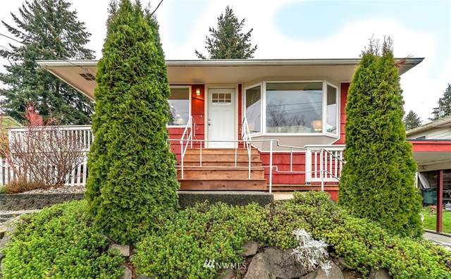 11027 35th Avenue SW, Seattle, WA 98146 (#1714123) :: Lucas Pinto Real Estate Group