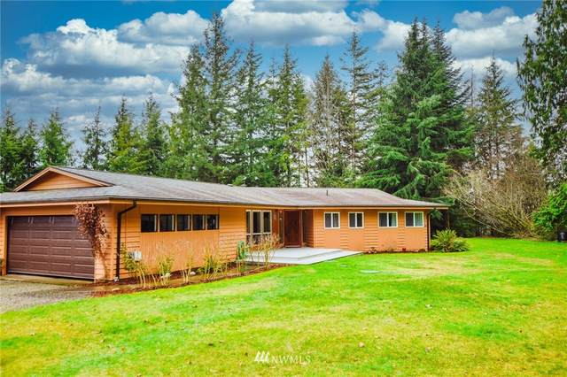 120 Evergreen Lane, Montesano, WA 98563 (MLS #1714124) :: Brantley Christianson Real Estate