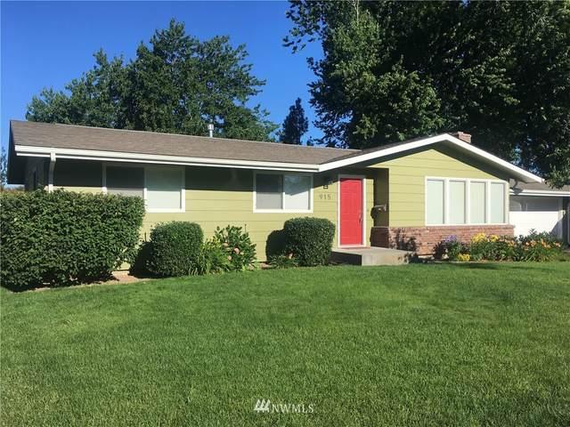 915 Shasta Drive, Walla Walla, WA 99362 (#1714144) :: Ben Kinney Real Estate Team