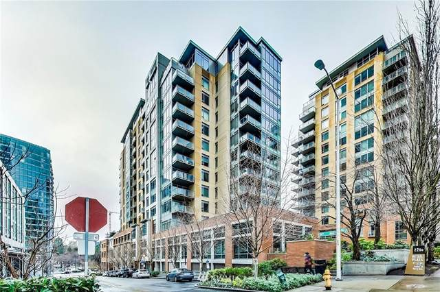 900 Lenora Street W1107, Seattle, WA 98121 (#1714217) :: My Puget Sound Homes