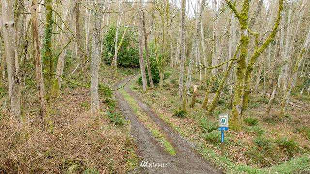 143 Glen Acres Road SW, Vashon, WA 98070 (MLS #1714490) :: Brantley Christianson Real Estate