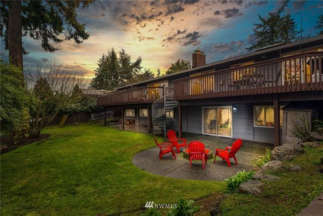 7408 91st Avenue SE, Mercer Island, WA 98040 (#1714523) :: Costello Team