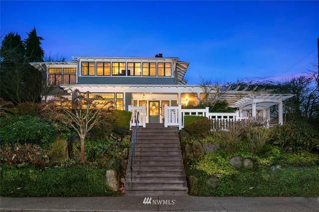 403 31st Avenue S, Seattle, WA 98144 (#1714557) :: McAuley Homes
