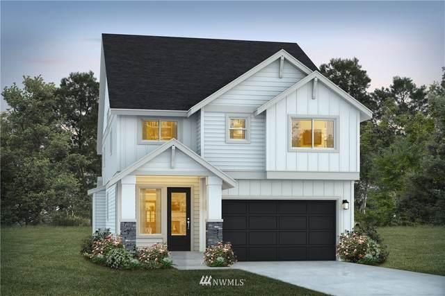 22957 SE Cherry Street, Black Diamond, WA 98010 (#1714609) :: McAuley Homes