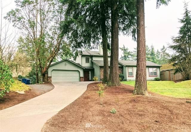 23703 78th Avenue W, Edmonds, WA 98026 (#1714690) :: Better Properties Real Estate