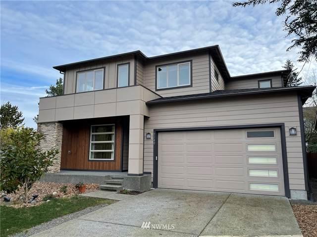 7140 18th Avenue SW, Seattle, WA 98106 (#1714730) :: McAuley Homes