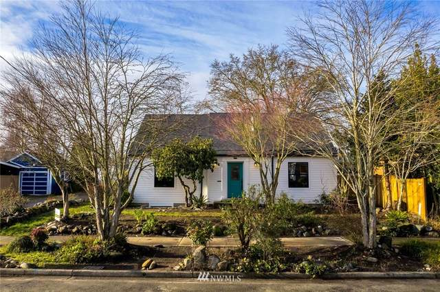 1314 N Proctor Street, Tacoma, WA 98406 (MLS #1714884) :: Community Real Estate Group