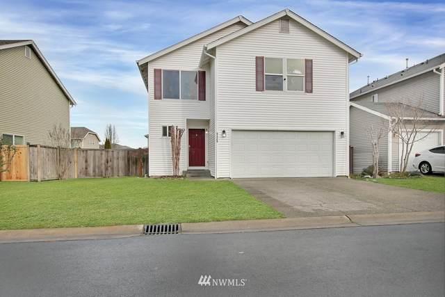 9429 187th Street Ct E, Puyallup, WA 98375 (#1715134) :: Tribeca NW Real Estate
