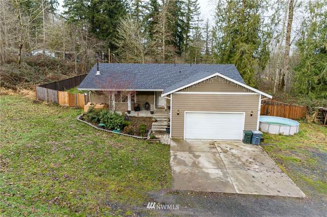 9511 E 362nd Street, Eatonville, WA 98328 (#1715337) :: Mike & Sandi Nelson Real Estate