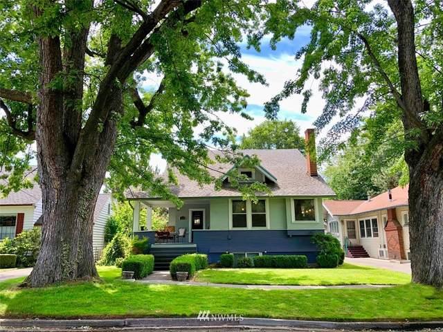 320 Juniper Street, Walla Walla, WA 99362 (#1715377) :: Ben Kinney Real Estate Team