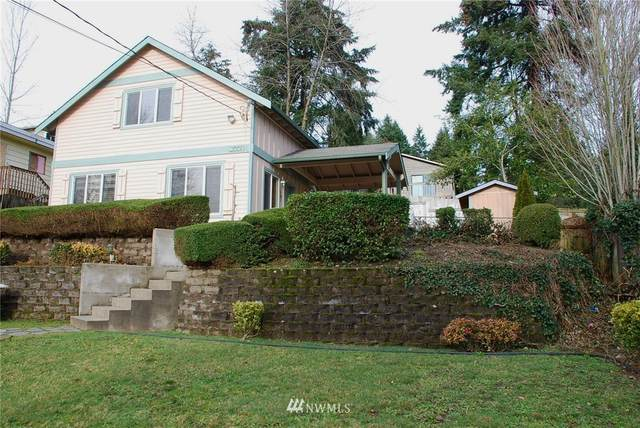 6442 NE 181st Street, Kenmore, WA 98028 (#1715559) :: Ben Kinney Real Estate Team