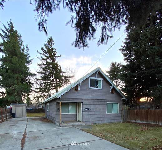 106 W 12th Avenue, Ellensburg, WA 98926 (#1715810) :: Tribeca NW Real Estate
