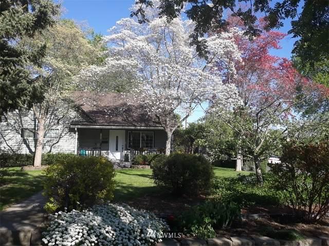 438 Crescent Street, Walla Walla, WA 99362 (#1716135) :: Ben Kinney Real Estate Team