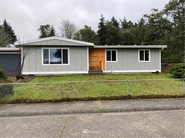 361 Lewis Avenue, Bremerton, WA 98310 (#1716252) :: My Puget Sound Homes