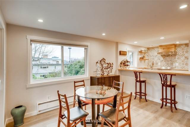 612 Prospect Street #206, Seattle, WA 98109 (#1716341) :: Canterwood Real Estate Team