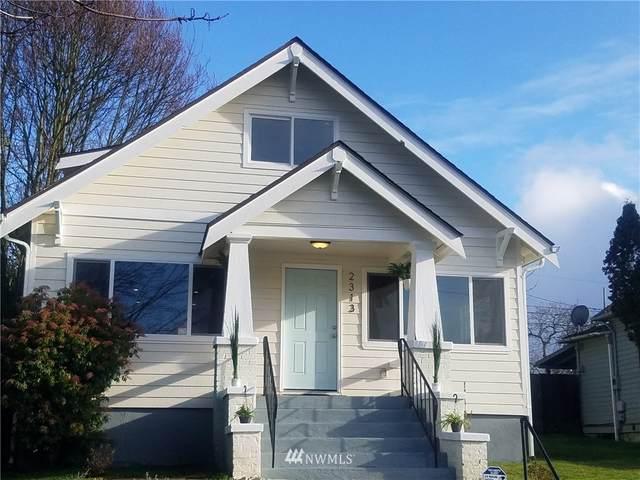 2313 S Cushman Avenue, Tacoma, WA 98405 (#1716381) :: Mike & Sandi Nelson Real Estate