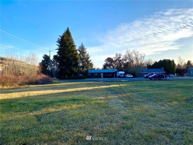 0 E 2nd Avenue, Ellensburg, WA 98926 (MLS #1716564) :: Community Real Estate Group