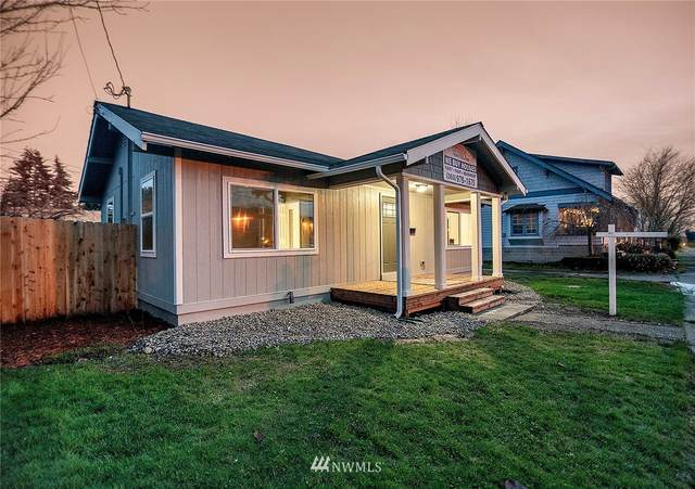 353 SW 3rd Avenue, Chehalis, WA 98532 (MLS #1716691) :: Community Real Estate Group