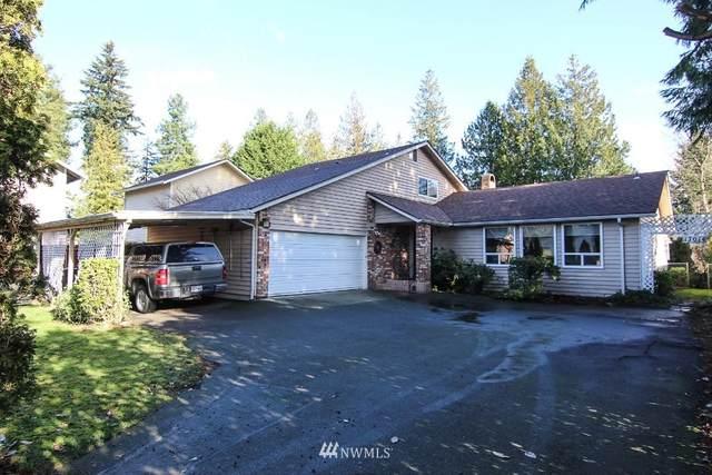 17014 5 Avenue NE, Shoreline, WA 98155 (#1716721) :: Canterwood Real Estate Team