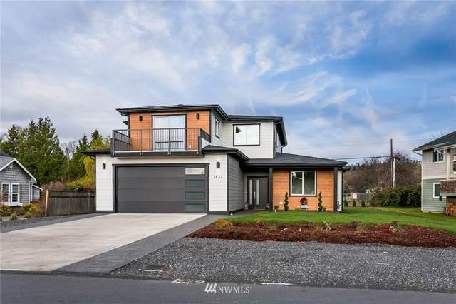 5622 Salish Road, Blaine, WA 98230 (#1716748) :: Ben Kinney Real Estate Team