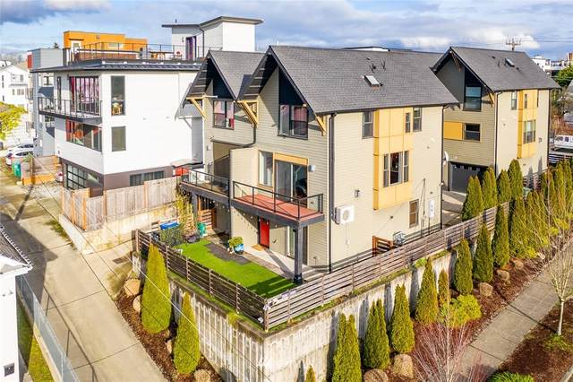 1318 S College Street, Seattle, WA 98144 (#1716853) :: My Puget Sound Homes