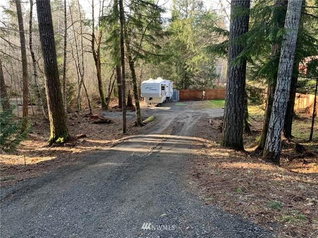 320 N Duckabush Drive E, Hoodsport, WA 98548 (#1717147) :: Pickett Street Properties