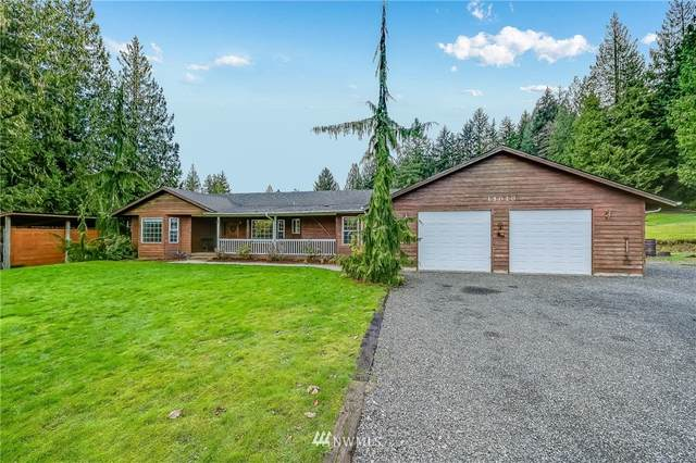 15020 116th Street NE, Arlington, WA 98223 (#1717268) :: Northern Key Team