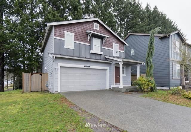 12801 80th Avenue Ct E, Puyallup, WA 98373 (#1717295) :: Mike & Sandi Nelson Real Estate