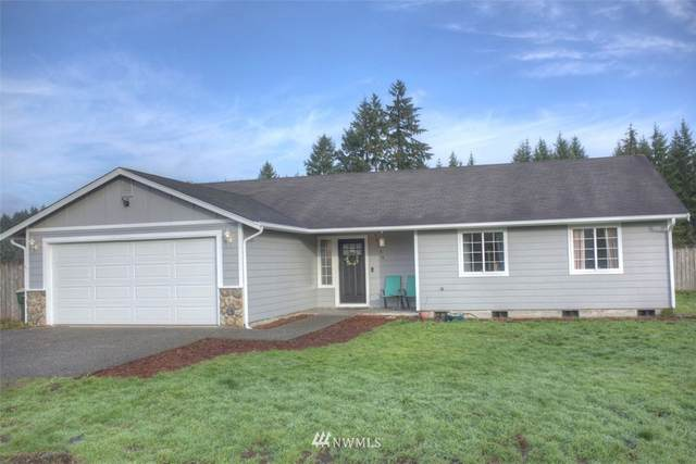 10544 School Land Road SW, Rochester, WA 98579 (MLS #1717350) :: Community Real Estate Group