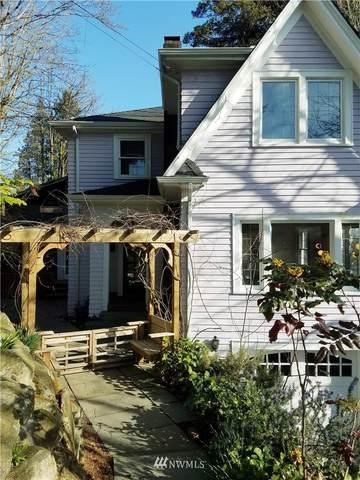 2238 E Crescent Drive, Seattle, WA 98112 (#1717429) :: Northwest Home Team Realty, LLC