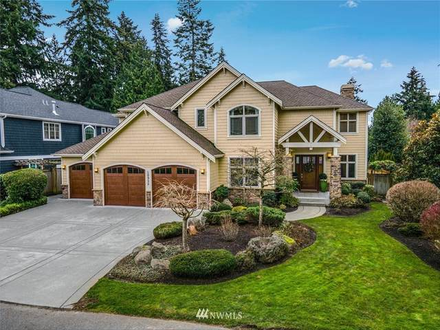 10925 SE 24th Place, Bellevue, WA 98004 (#1717538) :: Alchemy Real Estate