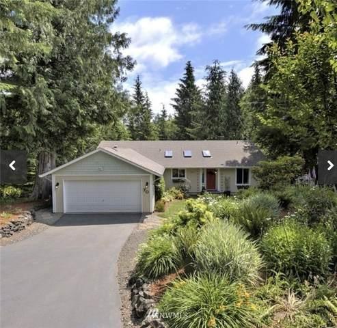 70 E Glenwood Drive, Union, WA 98592 (#1717794) :: M4 Real Estate Group