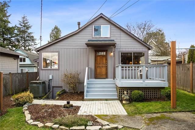737 N 91st Street, Seattle, WA 98103 (#1717815) :: My Puget Sound Homes
