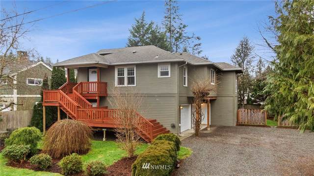 8501 382nd Avenue SE, Snoqualmie, WA 98065 (#1717855) :: Engel & Völkers Federal Way