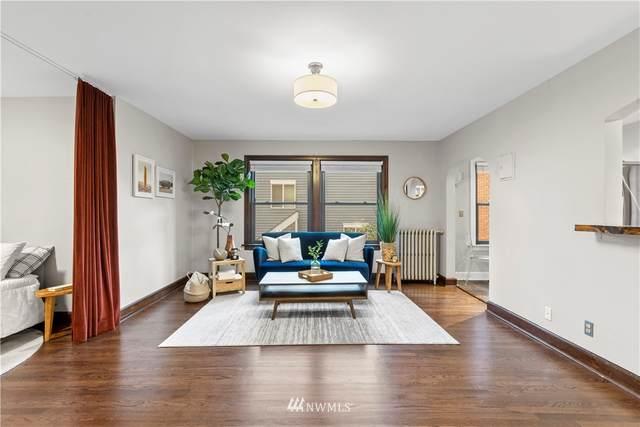 2328 10th Avenue E #105, Seattle, WA 98102 (#1717964) :: Canterwood Real Estate Team