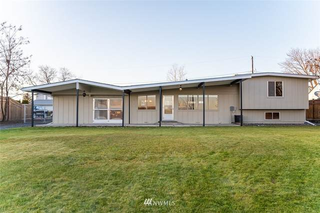 2131 W Lakeside Drive, Moses Lake, WA 98837 (#1718054) :: Better Properties Lacey