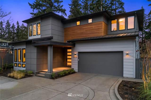 8439 SE 37th Street, Mercer Island, WA 98040 (#1718112) :: Ben Kinney Real Estate Team
