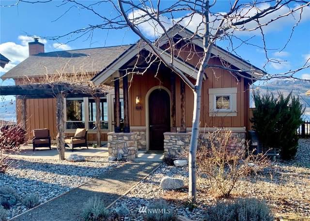 124 Village Way, Oroville, WA 98844 (#1718165) :: Alchemy Real Estate