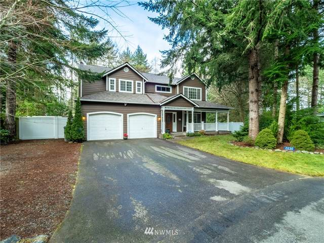 2030 NW Stronstad Lane, Poulsbo, WA 98370 (#1718472) :: My Puget Sound Homes