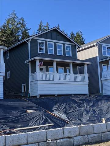 71 E Blackwell Street, Allyn, WA 98524 (MLS #1718531) :: Brantley Christianson Real Estate
