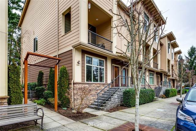 5501 234th Street SW #6, Mountlake Terrace, WA 98043 (#1718845) :: TRI STAR Team | RE/MAX NW